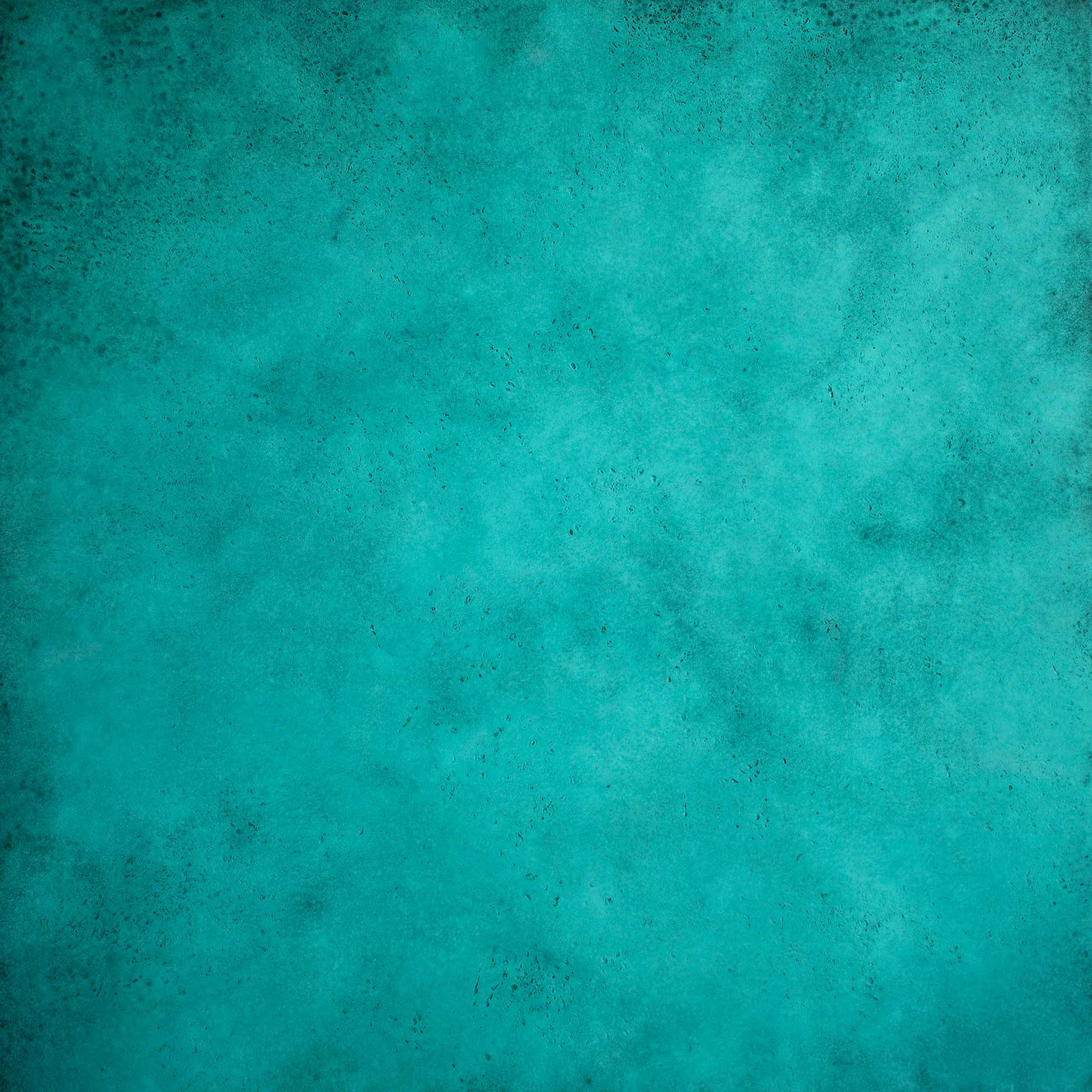 blue green aged stone background