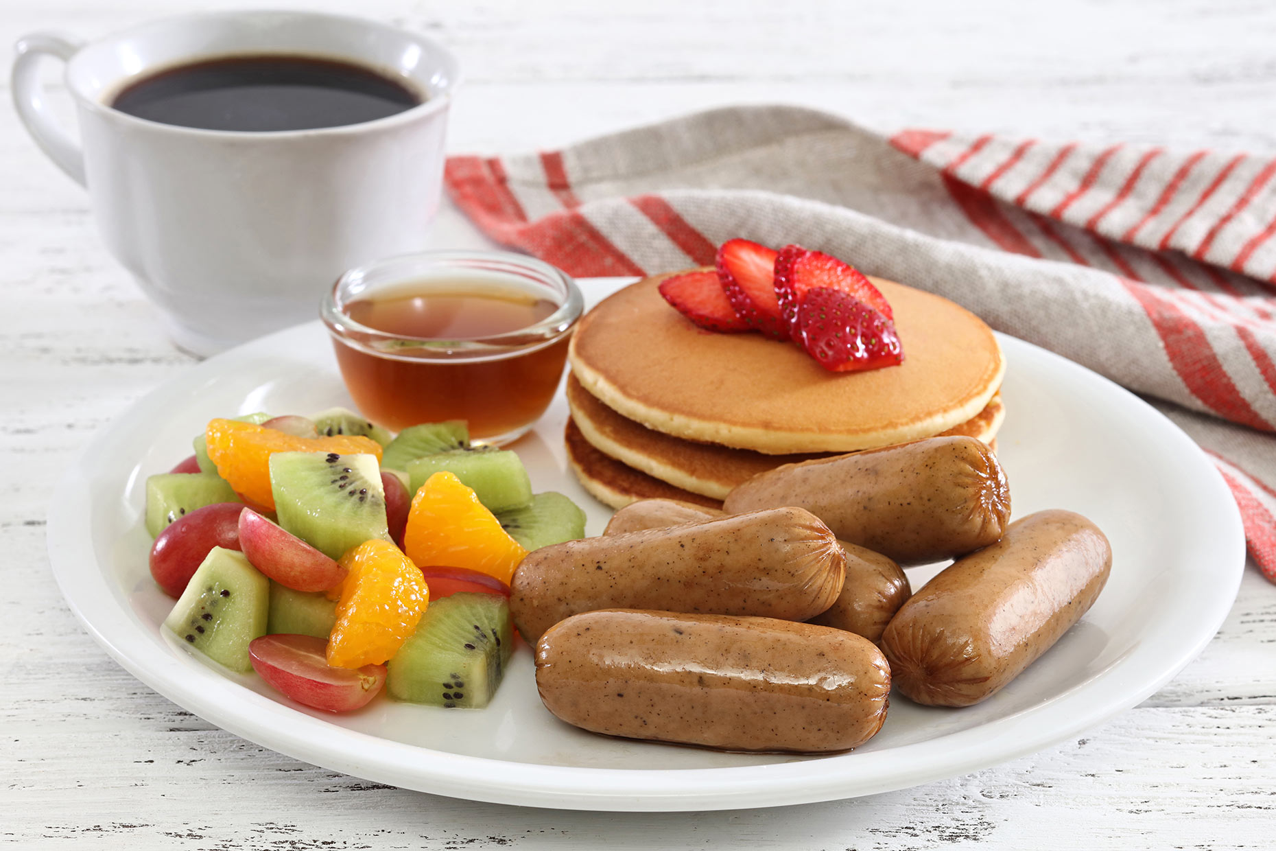 pancakes-and-sausages